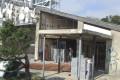 Budovanie terénnej stanice Stráže prírody - Pyramída